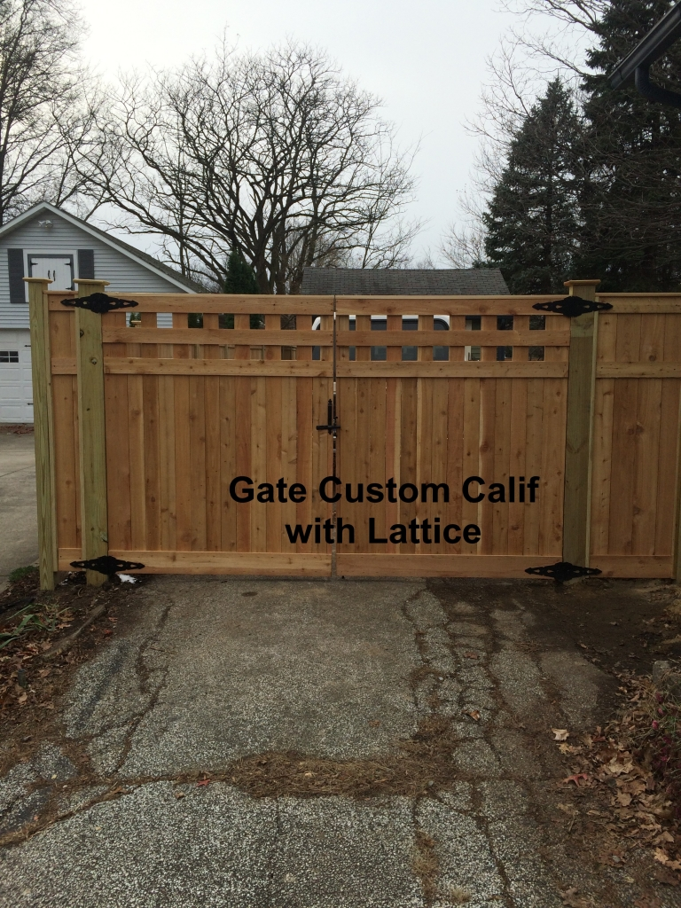Gates & More | Henry Fence